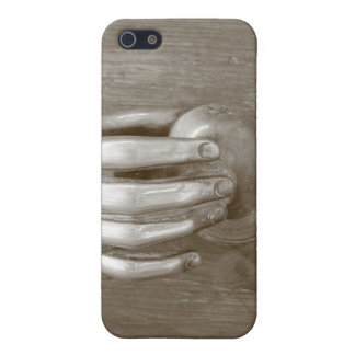 Old Door Knocker Case For iPhone SE/5/5s