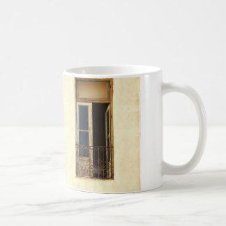 Old Door to Nowhere in Plaza Dorrego Coffee Mug