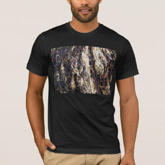 Old Dry Decayed Leaves T-Shirt