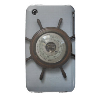 old dutch weather indicator Case-Mate iPhone 3 cases