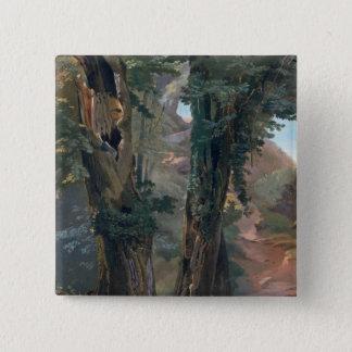 Old Elms, c.1835 Button