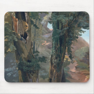 Old Elms, c.1835 Mouse Pad
