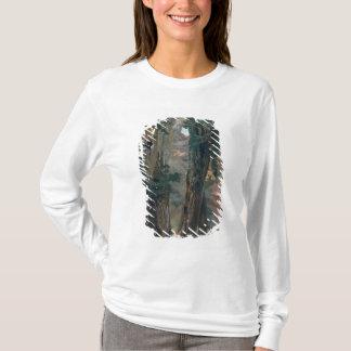 Old Elms, c.1835 T-Shirt