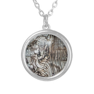 OLD ENGLAND SILVER PLATED NECKLACE