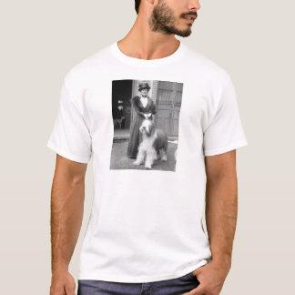 Old English Sheepdog, 1915 T-Shirt