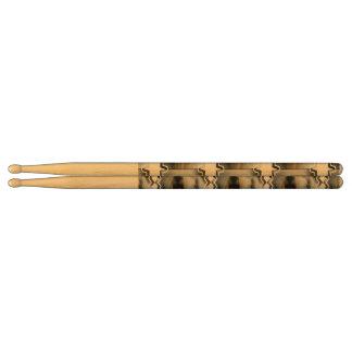 Old English Sheepdog Drumsticks