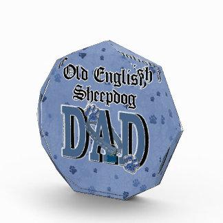 Old English Sheepdog DAD Awards