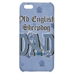 Old English Sheepdog DAD iPhone 5C Cover