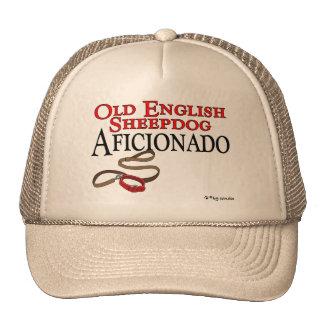 Old English Sheepdog Hats