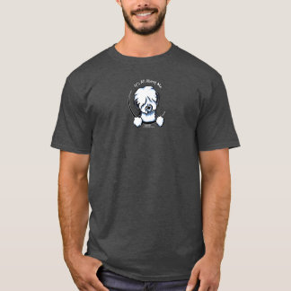 Old English Sheepdog IAAM T-Shirt