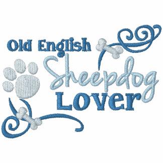 Old English Sheepdog Lover