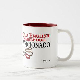 Old English Sheepdog Mugs