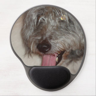 old english sheepdog.png gel mouse pad