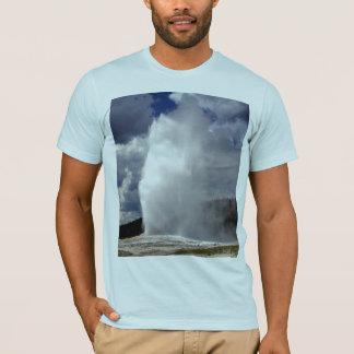 Old Faithful Geyser T-Shirt