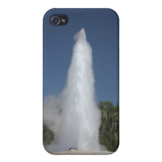 Old Faithful iPhone4 cover iPhone 4 Case