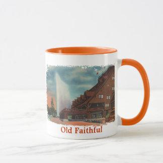 Old Faithful Mug
