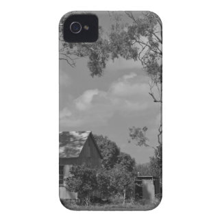 OLD FARM HOUSE QUEENSLAND AUSTRALIA iPhone 4 COVERS