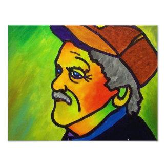 Old Farmer J 1 by Piliero Card