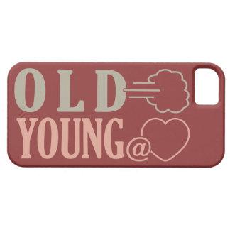 Old Fart custom iPhone case