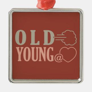 Old Fart custom ornament