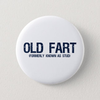 Old Fart, Formerly known as stud Button