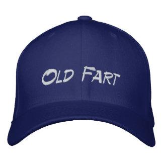 Old Fart Retirement Cap