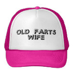 Old Farts Wife Hat