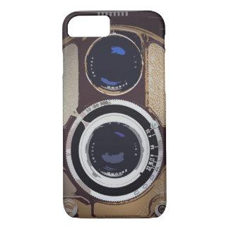 Old Fashion Camera iPhone 7 Case