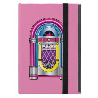 Old Fashion Jukebox Cover For iPad Mini
