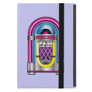 Old Fashion Jukebox Covers For iPad Mini