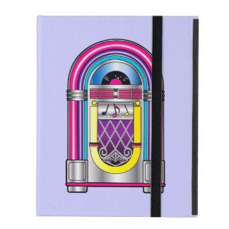 Old Fashion Jukebox iPad Covers