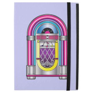 Old Fashion Jukebox iPad Pro Case