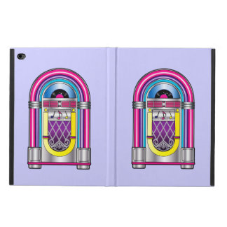 Old Fashion Jukebox Powis iPad Air 2 Case