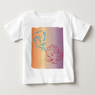 Old Fashion Memory's Baby T-Shirt