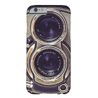 old-fashioned camera iPhone 6 case