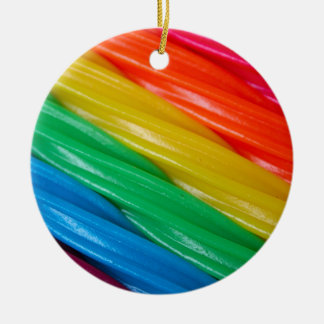 Old Fashioned Candy Ornament