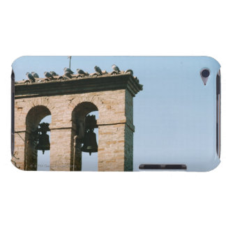 Old-fashioned church bells, Assisi, Italy iPod Touch Case-Mate Case