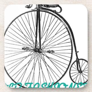 Old Fashioned Coaster