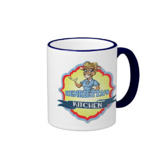 Old Fashioned Coffee Mug | Qwiznibet.com