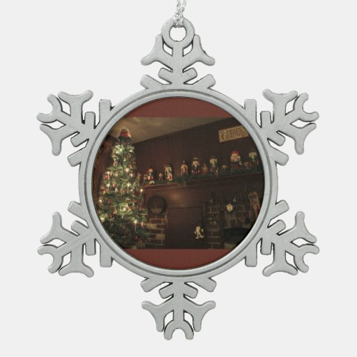 Old Fashioned Colonial Christmas Holiday Greeting