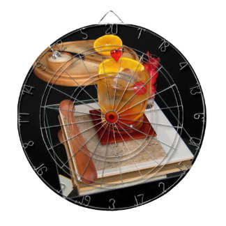 Old Fashioned Dartboard
