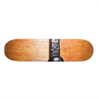 Old Fashioned Door Handle Skateboards