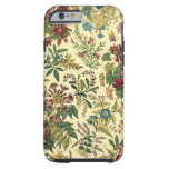 Old Fashioned Floral Abundance iPhone 6 Case