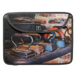 Old Fashioned Irons MacBook Pro Sleeve
