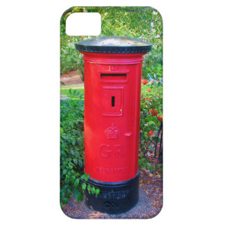 Old fashioned mailbox iPhone SE/5/5s case
