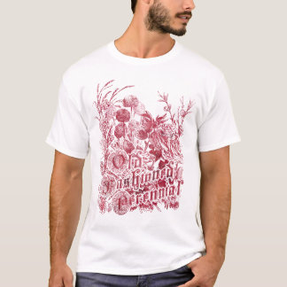 Old Fashioned Perennial T-Shirt