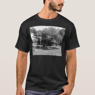 Old Fashioned Playground T-Shirt