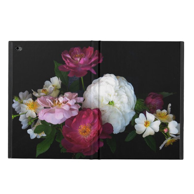 Old Fashioned Roses Powis iPad Air 2 Case