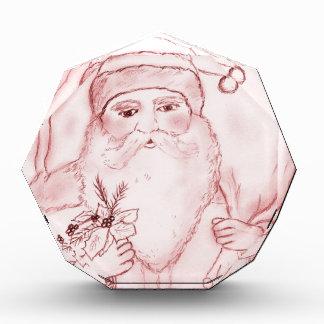 Old Fashioned Santa Award
