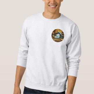 Old Fashioned Sewing Machine Sweatshirt